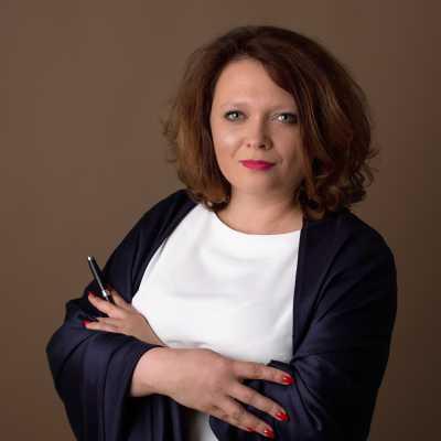 Magdalena Harnik